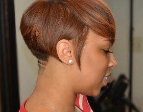 Ladies Cut and Colour 1